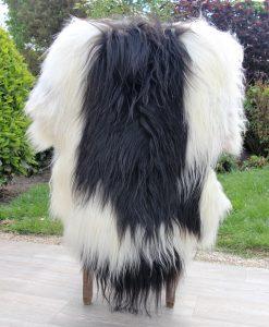 schapenvacht-langhaar-zwart-wit-001
