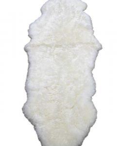 eco-schapenvacht tapijt, duo