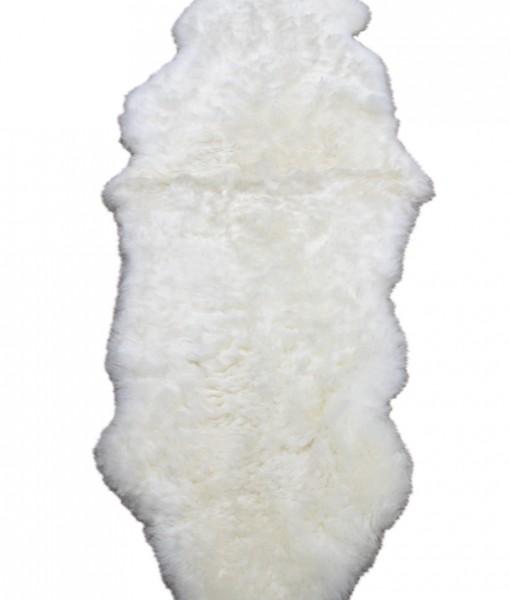 schapenvacht duo tapijt