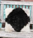 schapenvacht kussen