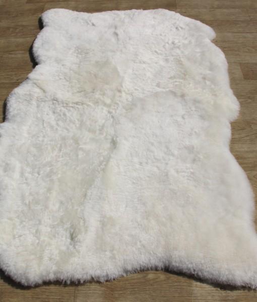 vloerkleed schapenvacht tapijt eco ijslands lamsvacht