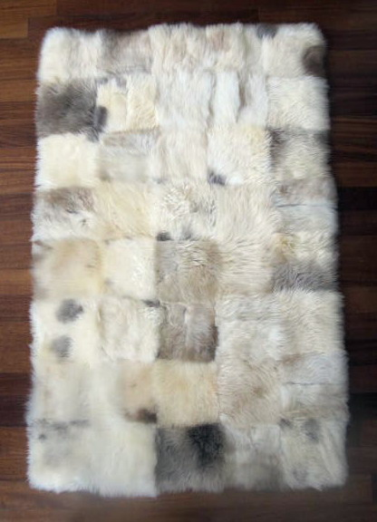 UK Rare Designer Rug (2)