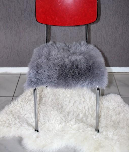 chairpad grey brisa shorn