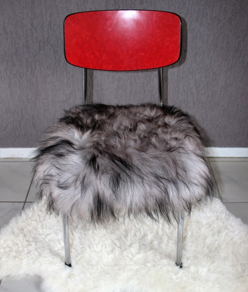 chairpad silver DT
