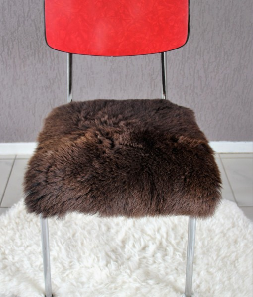 sheepskin chairpad UK rare8