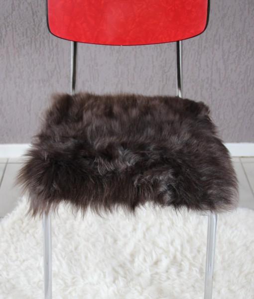 sheepskin chairpad UK rare9