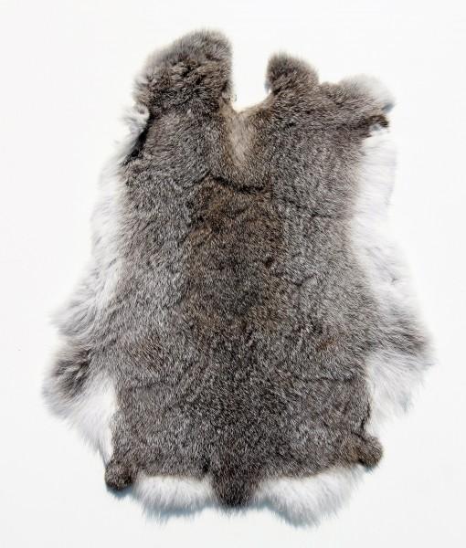 konijnenhuid grijs nr 9