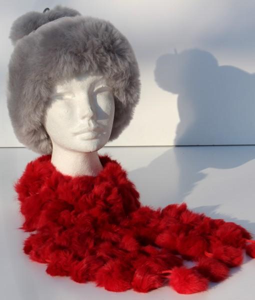sjaal-konijnvacht-rood (2)