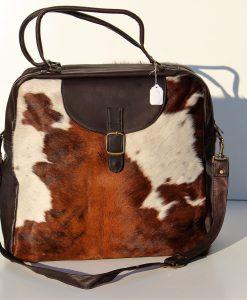tas-koeienhuid-reistas-travelbag-maat 6 xl
