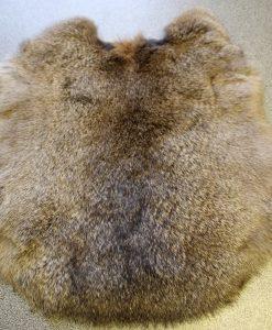 konijnenvacht-konijnvel-decoratie-vachtje-bruin-wildkleur-