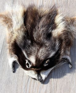 masker-wasbeer-western-reenactment-
