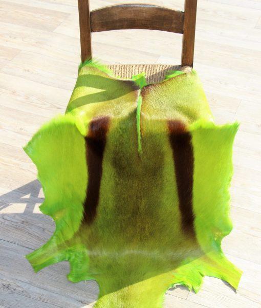 springbokhuid-vel-vacht-groen.
