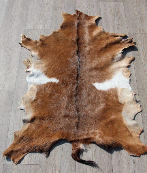 geitenhuid-geitenvel-bruin-wit-3
