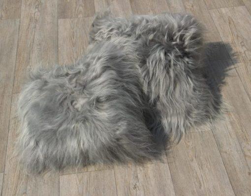 kussen-schapenvacht-grijs-40cm