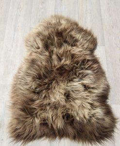 schapenvacht-schapenvel-langhaar-bruin