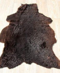 schapenvacht-zwart-nr 17