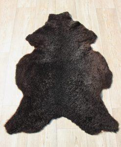 schapenvacht-zwart-nr 18