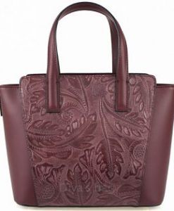 leder tas-Addie-bordeaux