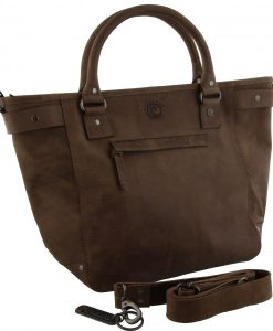 W-H6.2 Bag Calgory Taupe 45x29x15cm