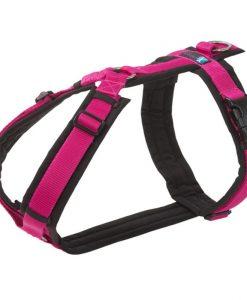 Anny.X hondentuig fun voor training,steppen,fietsen,speuren,multifunctioneel,goed -passend-