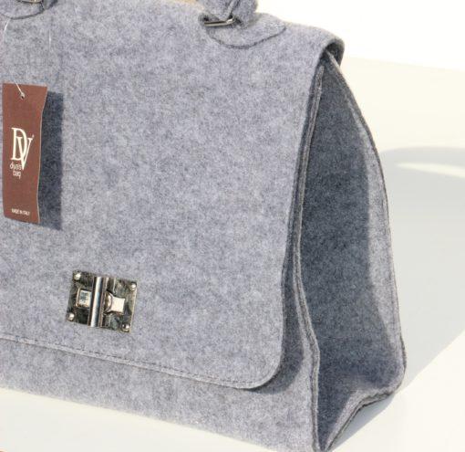 tas-divasbags-design-wol-grijs