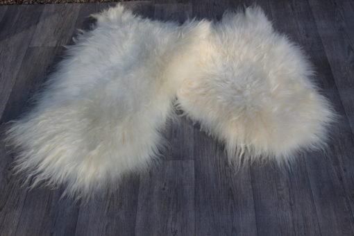 schapenvacht-ijsland-wit-langhaar