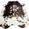 koeienhuid- normandische-driekleur-
