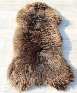 schapenvacht-xxl-150cm-bruin