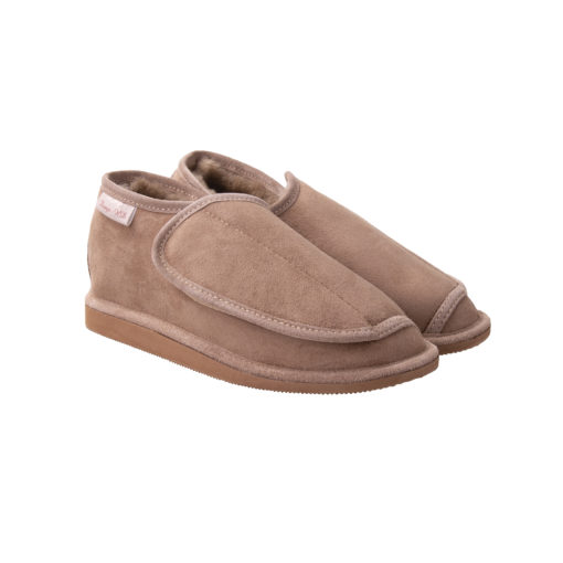 Pantoffels-donja-hd-stevige-zool-schapenvacht-klittenband- (3