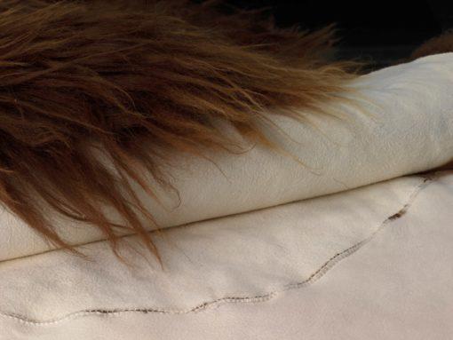 duo-schapenvacht-kleed-tapijt-bruin-