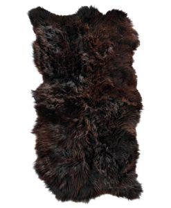 schapenvacht-tapijt-bruin-kleed-