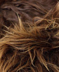 trio-schapenvacht-kleed-tapijt-bruin-ijsland-langhaar