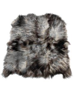schapenvacht-tapijt-grijs-IJslands-schapenvacht-langharig