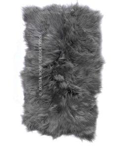 sheepskin-rug-tapijt-schapenvacht-grijs