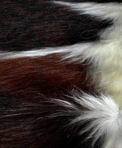 kuhfell-stierfell-dreifarbig-normandisch-koeienhuid-details-XL 22-a