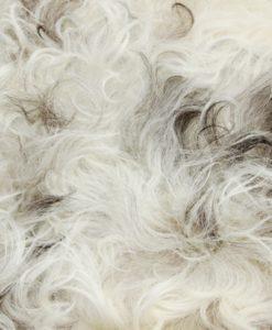 schapenvachtkussen-hazel nr 2-detail