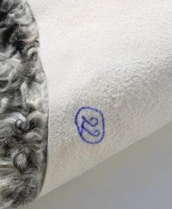 premium kwaliteit gotland schapenvacht nr 22