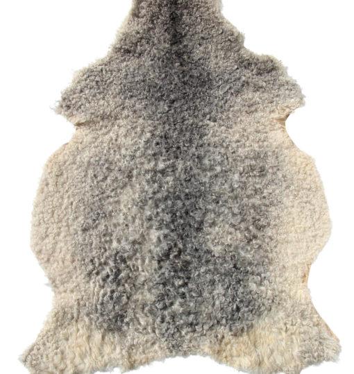 luxe schapenvacht-gotlands schaap-grijs-beige-