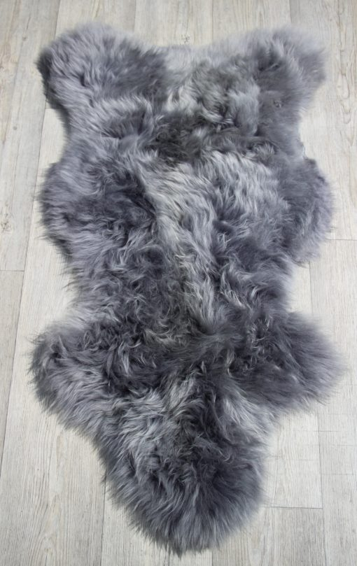schapenvacht-grijs-zachte-wol-