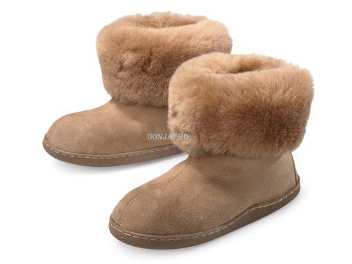 donja-hd-schapenvacht-pantoffel-bruin-hoog