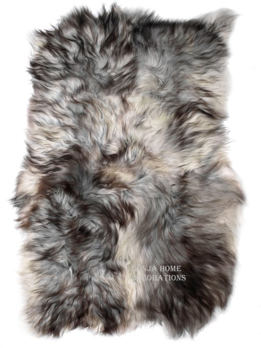 schapenvacht-tapijt-grijs-IJslands-4-schapenvacht-langharig