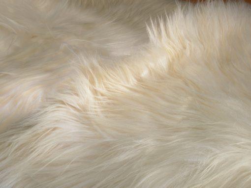 schapenvacht tapijt-kleed-duo