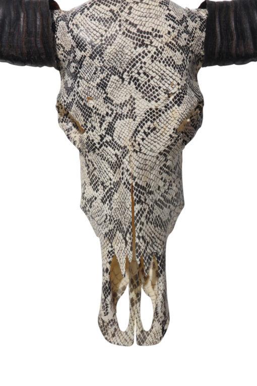waterbuffel-design-slangenprint-python-
