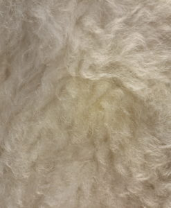 donja-hd-lamsvacht-V1-50-taupe/ offwhite melange-detail