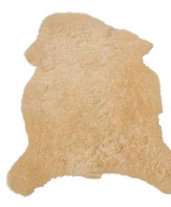 medicinale-schapenvacht-dikke wol-
