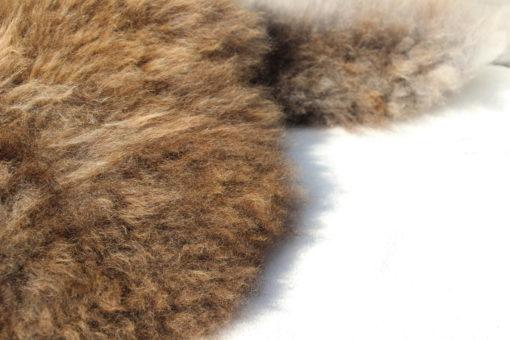 detail van schapenvacht donja hd