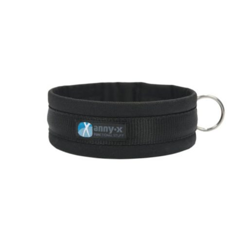 anny-x-halsband-klik-sluiting-zwart