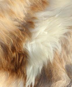 detail-schapenvacht-tapijt-kleed-melange-kleuren