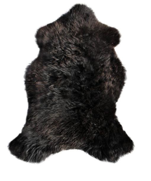 donja-hd--schapenvacht-zwart-bruin