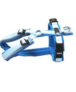 annyx-hondentuig-blauwblauw